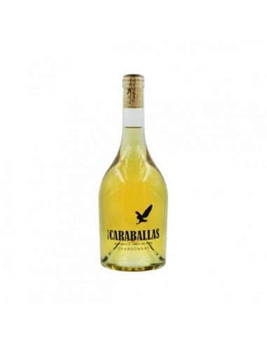 Finca LAS CARABALLAS Chardonnay...