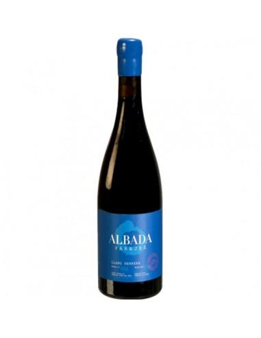 ALBADA vino de PARAJES LLANOS DE HERRERA